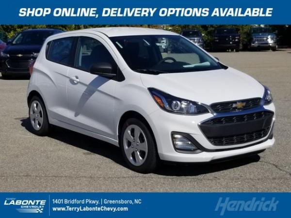 2020 Chevrolet Spark in Greensboro, NC