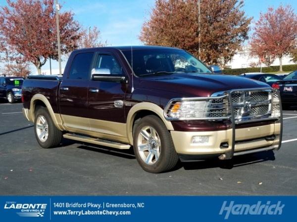 2012 Ram 1500 in Greensboro, NC
