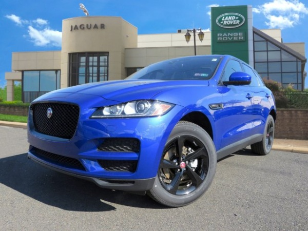 2020 Jaguar F-PACE in Willow Grove, PA