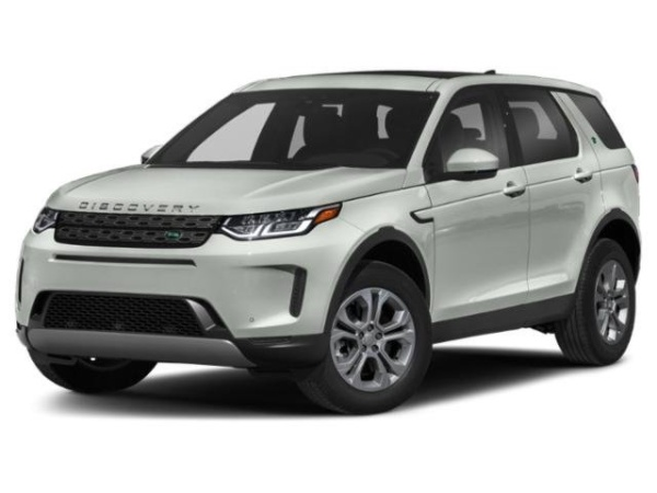 2020 Land Rover Discovery Sport in San Antonio, TX