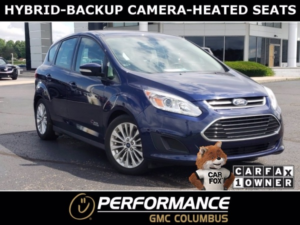 2017 Ford C-Max in Carroll, OH