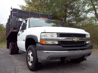 2001 Chevy Silverado For Sale In Nc
