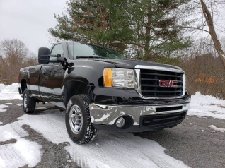 2007 Gmc Sierra For Sale >> Used Gmc Sierra 2500hd For Sale In Providence Ri 44 Used