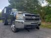"2008 Chevrolet Silverado 3500HD Chassis Cab WT Regular Cab 137.0"" WB 59.9"" CA 4WD for Sale in West Bridgewater, MA"