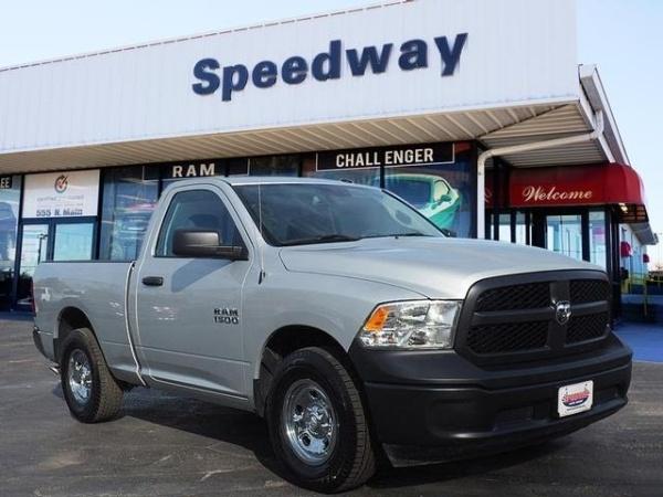 2018 Ram 1500 in Lansing, KS