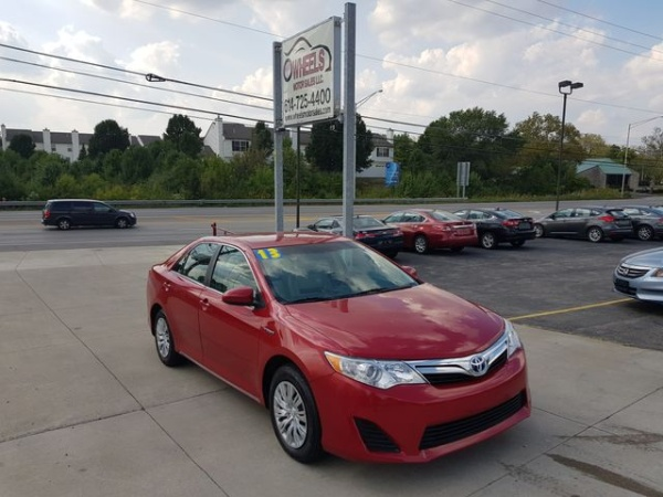 2013 Toyota Camry in Columbus, OH