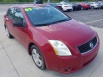 2009 Nissan Sentra 2.0 S FE+ CVT for Sale in Columbus, OH