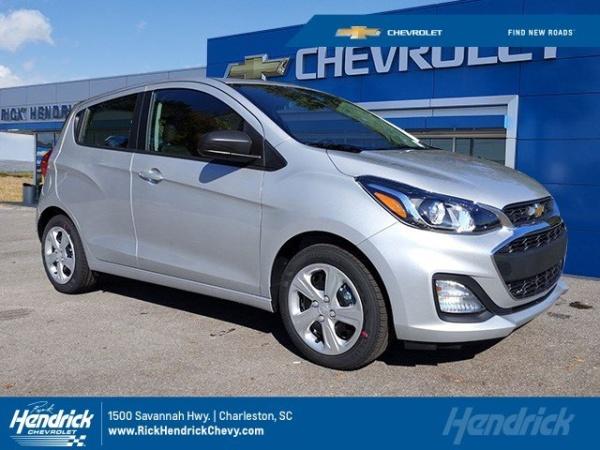 2020 Chevrolet Spark in Charleston, SC