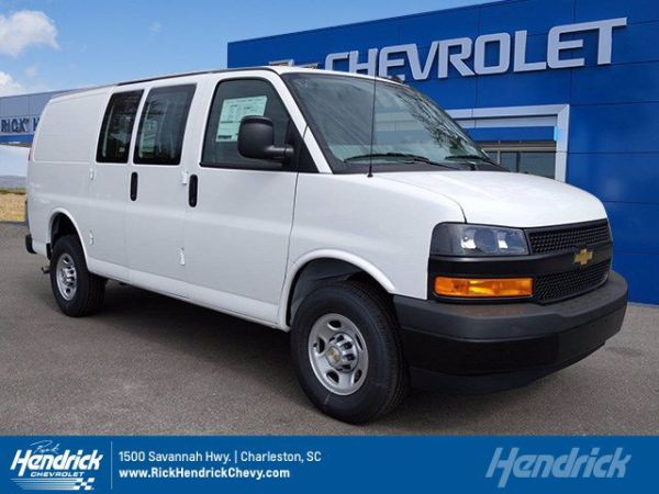 2020 Chevrolet Express Cargo Van in Charleston, SC