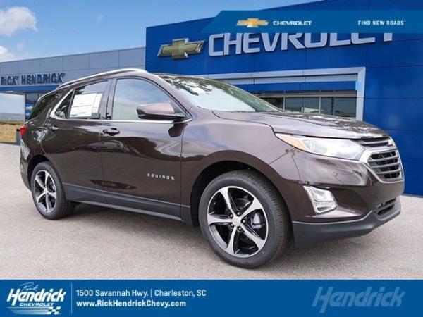 2020 Chevrolet Equinox in Charleston, SC