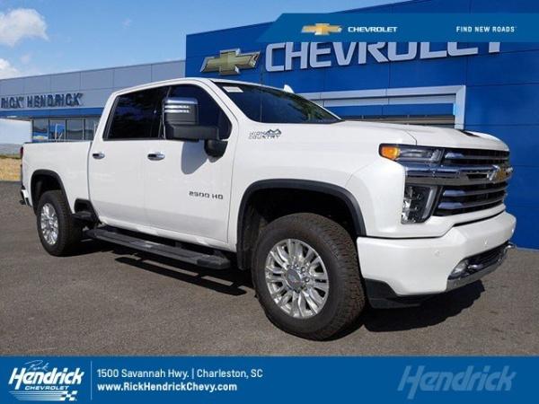 2020 Chevrolet Silverado 2500HD in Charleston, SC