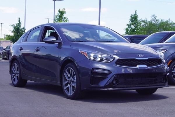 2020 Kia Forte in Albuquerque, NM