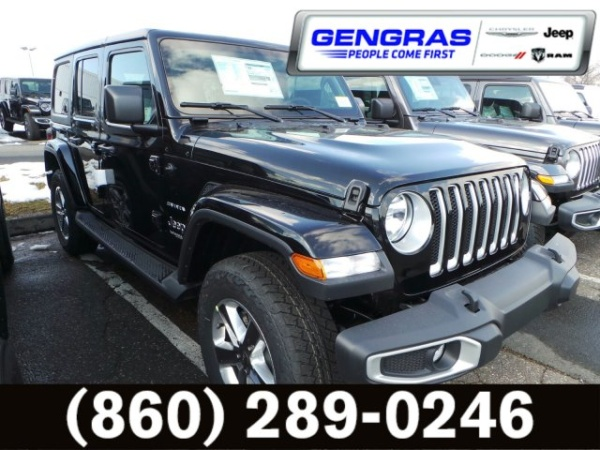2019 Jeep Wrangler in East Hartford, CT