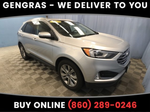 2019 Ford Edge in East Hartford, CT