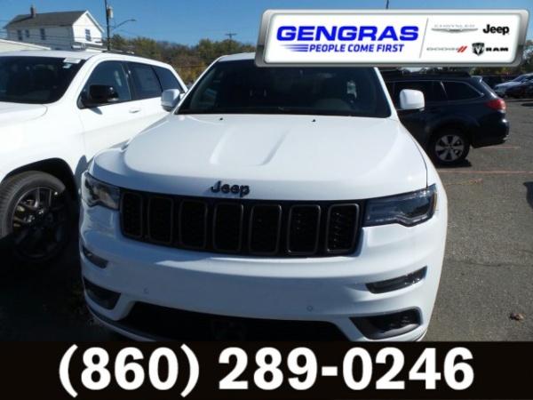 2020 Jeep Grand Cherokee in East Hartford, CT