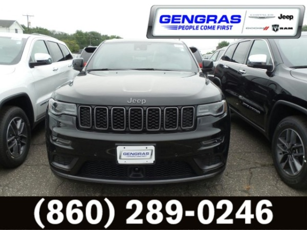 2019 Jeep Grand Cherokee in East Hartford, CT
