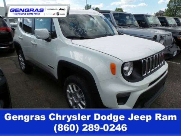 2019 Jeep Renegade in East Hartford, CT