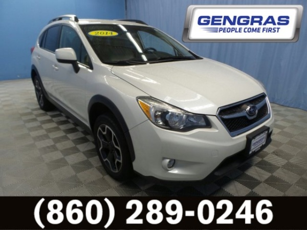 2014 Subaru XV Crosstrek in East Hartford, CT