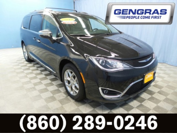 2019 Chrysler Pacifica in East Hartford, CT