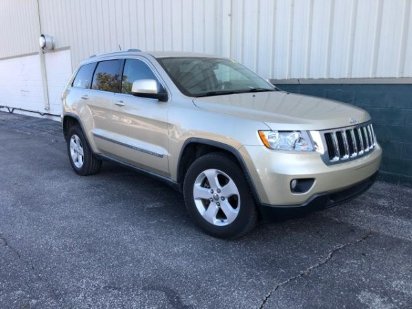 2011 Jeep Grand Cherokee in Greenwood, IN
