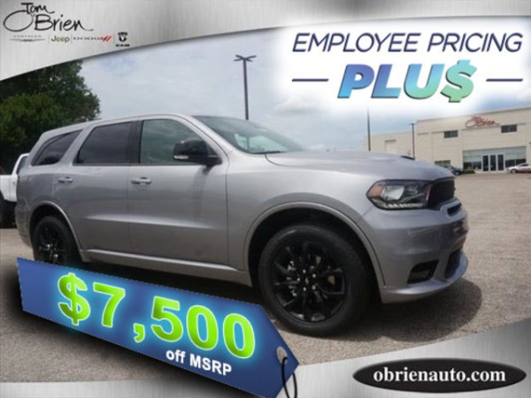 2019 Dodge Durango in Greenwood, IN