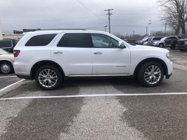 2014 Dodge Durango in Greenwood, IN