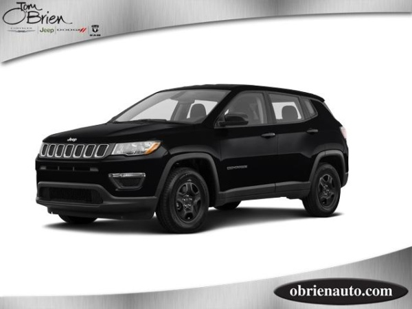 2020 Jeep Compass in Greenwood, IN
