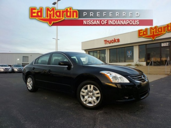 2012 Nissan Altima in Indianapolis, IN