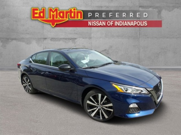 2020 Nissan Altima in Indianapolis, IN
