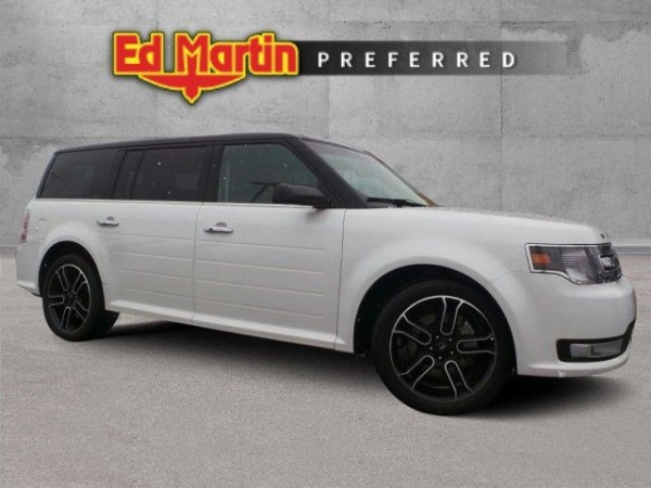 2015 Ford Flex in Indianapolis, IN