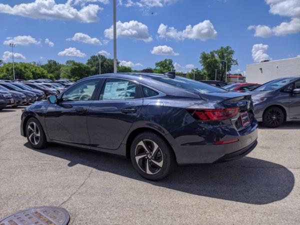 2021 Honda Insight in Des Plaines, IL