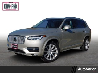 2016 Volvo Xc90 T6 Inscription Awd For In Des Plaines Il