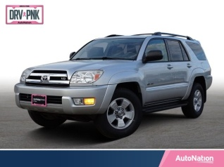 Used Toyota 4runner For Sale In Manteno Il 100 Used 4runner