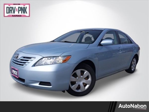 2007 Toyota Camry in Des Plaines, IL