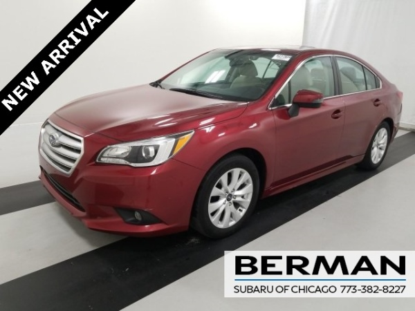 2016 Subaru Legacy in Chicago, IL