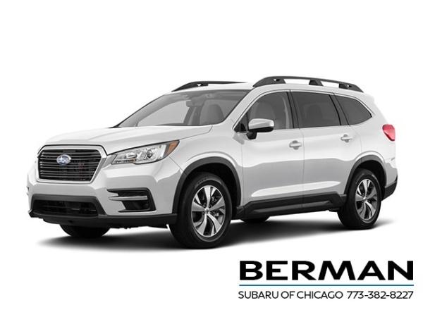 2020 Subaru Ascent in Chicago, IL