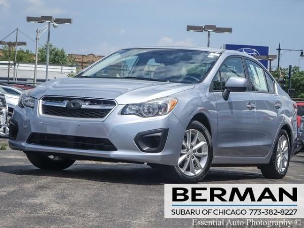 2013 Subaru Impreza in Chicago, IL