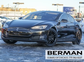 Used Teslas For Sale Truecar