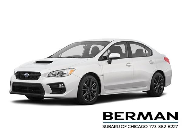 2020 Subaru WRX in Chicago, IL