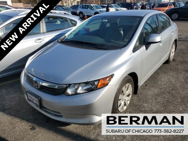 Used Honda Civic For Sale In Chicago Il 808 Cars From 990