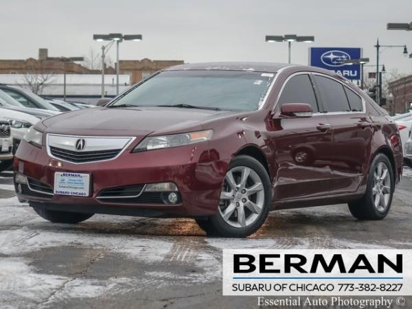 2012 Acura TL in Chicago, IL