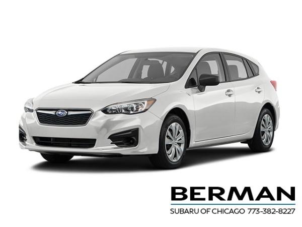 2019 Subaru Impreza in Chicago, IL
