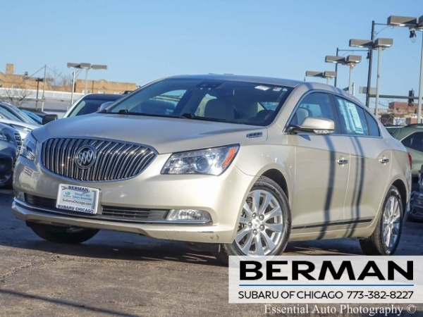 2015 Buick LaCrosse in Chicago, IL