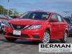 2017 Nissan Sentra SV CVT for Sale in Chicago, IL