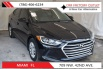2017 Hyundai Elantra  for Sale in Miami, FL