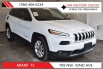 2017 Jeep Cherokee Limited FWD for Sale in Miami, FL