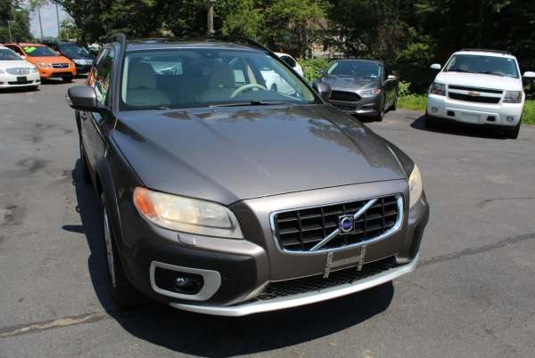 2008 Volvo XC70 in Shavertown, PA