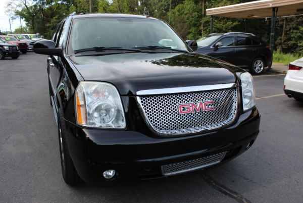 2011 GMC Yukon in Shavertown, PA