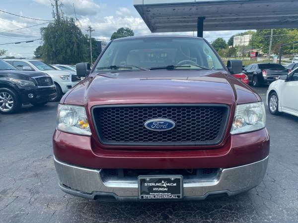 2004 Ford F-150 in Snellville, GA