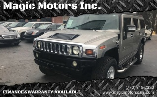 2004 h2 hummer owners manual